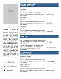 Samples Of Resumes For Highschool Students by Examples Of Resumes 89 Outstanding Outline A Resume Cover Letter