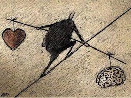 دل و عقل