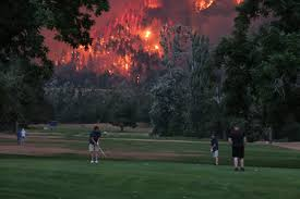 Wild Fires In Oregon Update by Eagle Creek Pictures As Irma Churns Oregon Fire Burns Fortune Com
