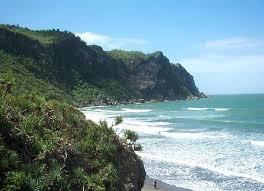 pantai parangtruitis