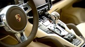 Porsche Cayenne Inside - 2013 porsche cayenne s diesel interior hd youtube