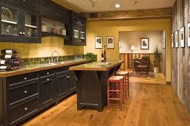 Kitchen Floors Ideas Image Result For Dark Kitchen Cabinets Light Wood Floors Kitchen