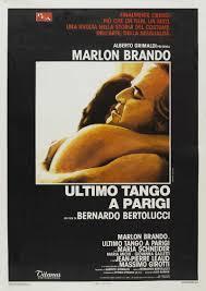 El último tango en París