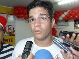 Ainda segundo Rodrigo Soares, após o Processo de Eleições Diretas no dia 10 de novembro, o Partido dos Trabalhadores dará início às reuniões, construindo um ... - Rodrigo_Soares