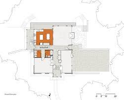 Mid Century Modern House Plan Ground Plan Picture For Mid Century Modern House Design In