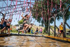 Rugged Maniac Discount Rugged Maniac Returns To Oklahoma City For April Race Red Dirt