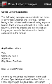 Cover Letter For Administrative Assistant Job  cover letter