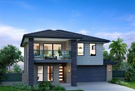 Split Level Home Designs Seaview 321 Sl Home Designs In Wollongong G J Gardner Homes