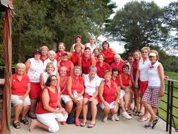 ladies u0027 results gannon municipal golf course