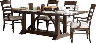 lisbon extendable dining table u0026 reviews birch lane