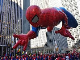 the date of thanksgiving 2014 macy u0027s thanksgiving day parade facts