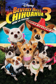 Un Chihuahua En Beverly Hills 3 (Beverly Hills Chihuahua 3)