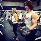 leo howard 2013 shirtless