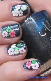 basic tips on how to apply nail art decals overallbeauty com