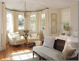 Windows Treatment Ideas For Living Room by Window Treatment Ideas For Bay Windows Simplified Bee