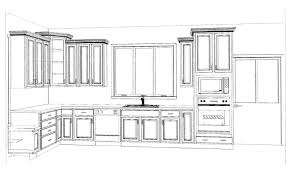 furniture kitchen layouts pictures kitchen layout decor ideas