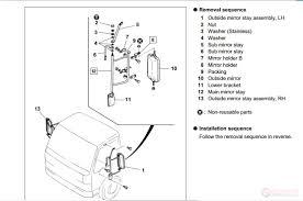 1994 mitsubishi fuso wiring 1994 diy wiring diagrams