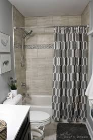 Small Shower Bathroom Curtains Shower Curtain Ideas Small Bathroom 25 Best About Shower