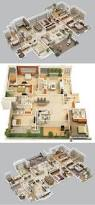 Vista Del Sol Floor Plans by 100 4 Bedroom Floor Plan Red Tag Clearance Oak Creek Homes