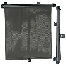 digitru car curtain roller blind sun shade side window for vento