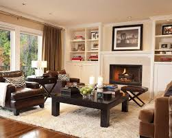 Best Contemporary Living Room Ideas Design Images On Pinterest - Contemporary family room design