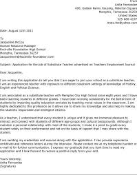How To Write A Letter Of Introduction For Teaching Job   Cover     Pinterest