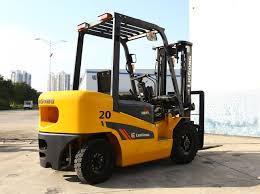 forklift products liugong