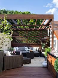 Rooftop Garden Ideas Garden Contemporary Patio Modern Rooftop Garden Design Science