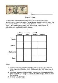 Improve Critical Thinking with  rd Grade Multiplication Word
