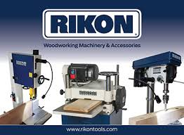 Woodworking Tools Calgary Alberta by Rikon Power Tools