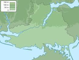 Yahorlyk Bay