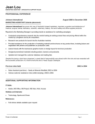 Resume Australia Examples by Health Unit Coordinator Resume Resume For Your Job Application