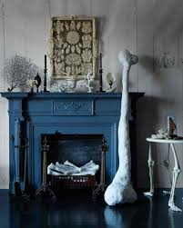 halloween decorations skeletons captivating scary home halloween party decorations ideas