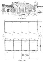 How To Draw A Floor Plan For A House Plans For Hog Houses U2013 Small Farmer U0027s Journal
