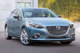 used 2015 mazda 3 hatchback pricing for sale edmunds