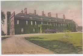 History and Heritage   Cumberland Lodge