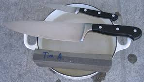 knife sharpening tricks 10 steps with pictures