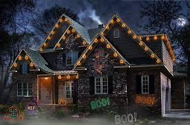 halloween pathway lights halloween garden lights u2013 festival collections