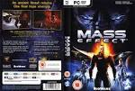 Mass Effect 2 Cover Images pixmule.com