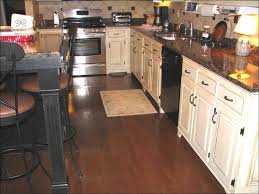 White Kitchen Cabinets With Black Granite Countertops by Kitchen Outstanding Bainbrook Brown Granite With White Cabinets