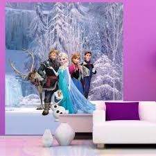 disney frozen wallpaper xl great kidsbedrooms the children disney frozen wallpaper xl