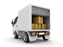 Image result for delivery truck