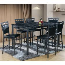 Best Quality Furniture  Piece Counter Height Dining Table Set - Counter height kitchen table