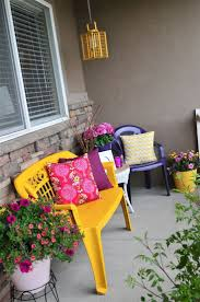 Painting Wicker Patio Furniture - decorating impressive adorable wicker chair and wicker wrought