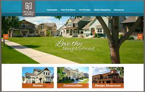 Software For Home Builders Homebuilder Marketing Homebuilder Websites Power Marketing