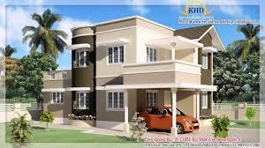 duplex house design indian style youtube