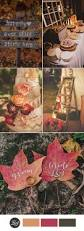 Lucky Color Of The Year 2017 Top 10 Fall Wedding Color Ideas For 2017 Trends Weddings