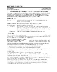 Best It Resume Sample by Resume Writing And Resume Samples By Abilities Enhanced To Boost