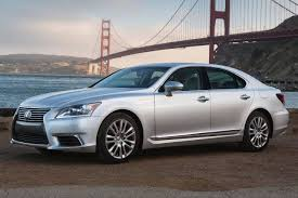 lexus of tampa bay used car inventory used 2014 lexus ls 460 sedan pricing for sale edmunds