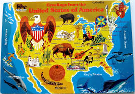 Map Of America With States by Online Maps United States Map With State Names